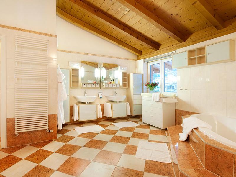 Appartement Schmittenhöhe3