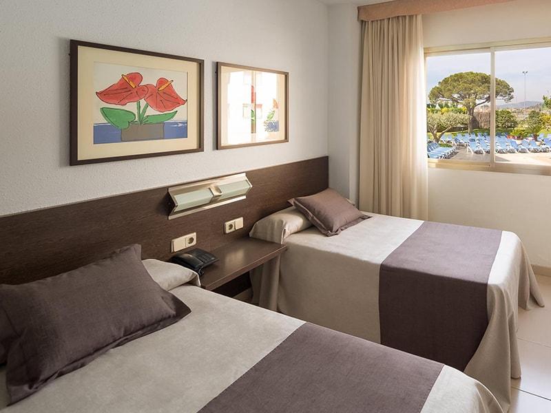 Aqua Hotel Montagut (43)