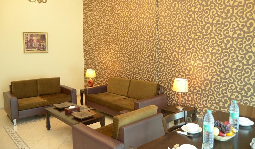 Arcadia Hotel Suites Sharjah (3)
