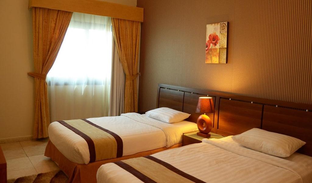 Arcadia Hotel Suites Sharjah (4)