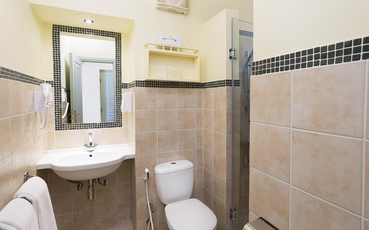 Arena Inn Hotel _ EL Gouna _ Bathroom-min