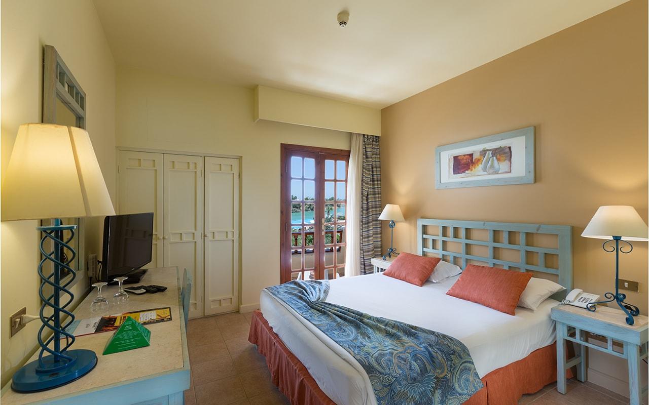 Arena Inn Hotel _ EL Gouna _ Lagoon View King-min