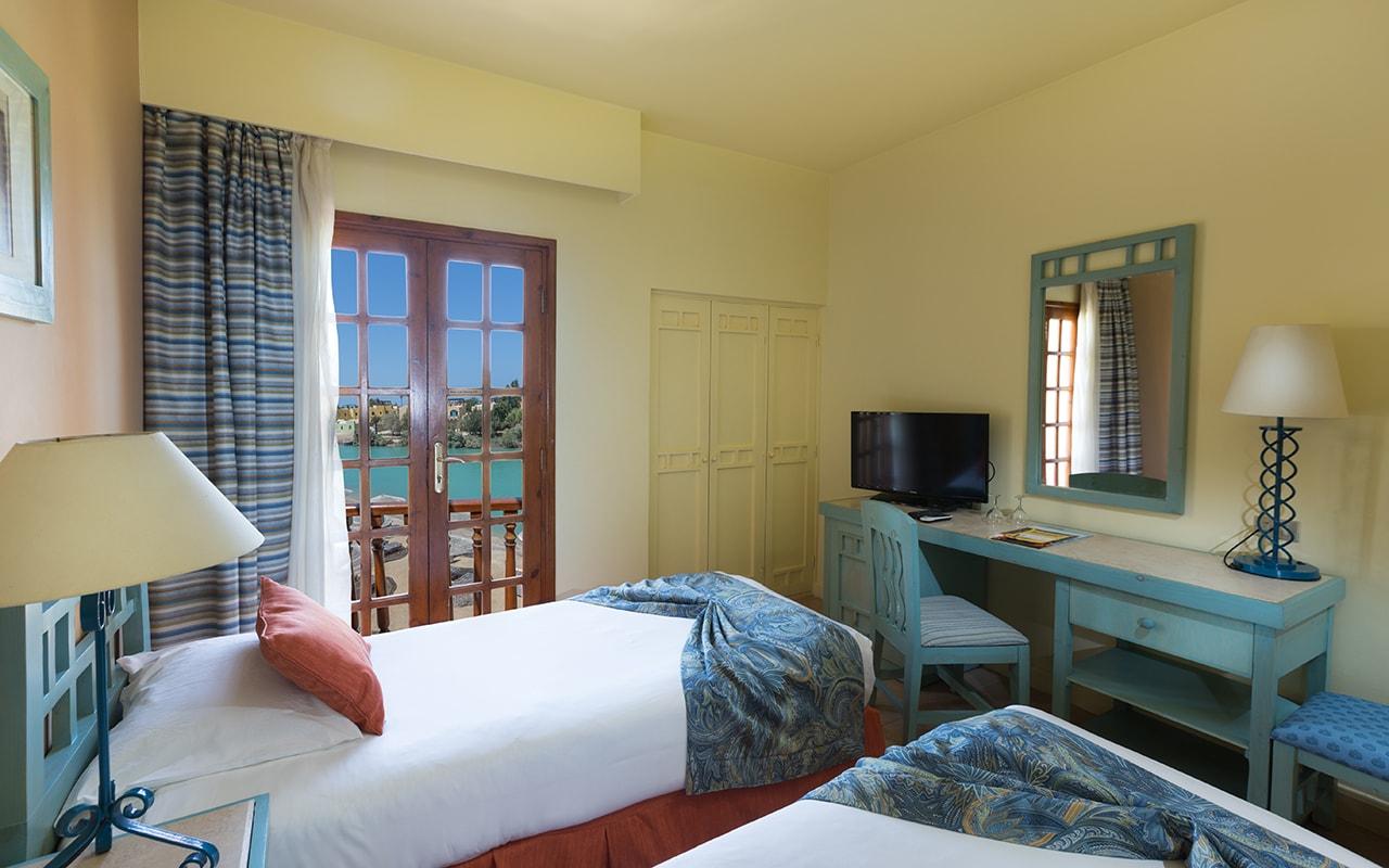 Arena Inn Hotel _ EL Gouna _ Lagoon View Twin-min