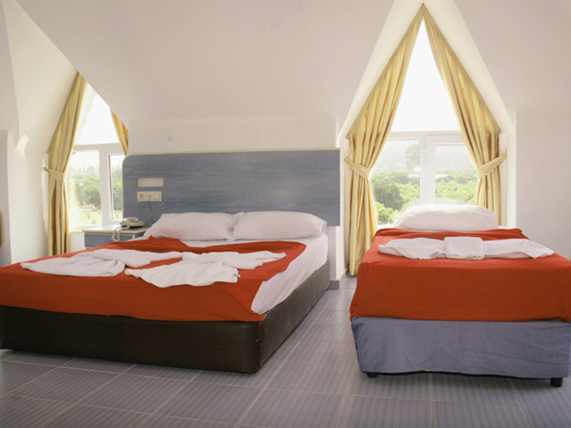 Ares Hotel Kemer-6