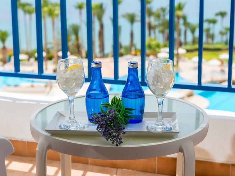 Ascos Coral Beach Hotel (1)