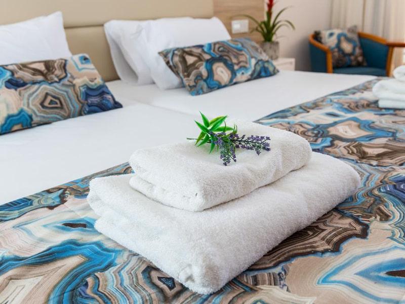 Ascos Coral Beach Hotel (2)