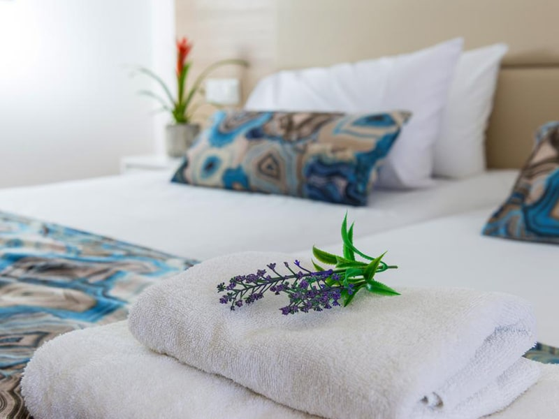 Ascos Coral Beach Hotel (4)