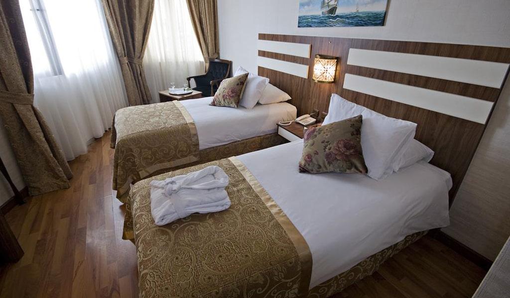 Aspen Hotel Laleli (10)
