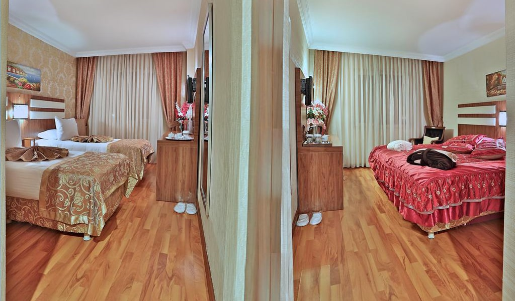 Aspen Hotel Laleli (11)