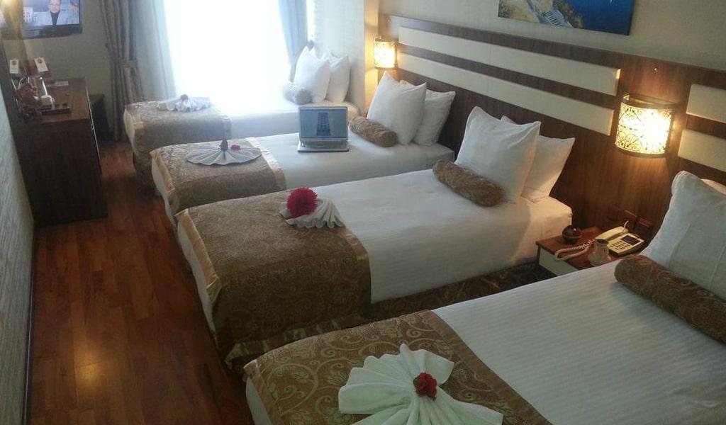 Aspen Hotel Laleli (12)