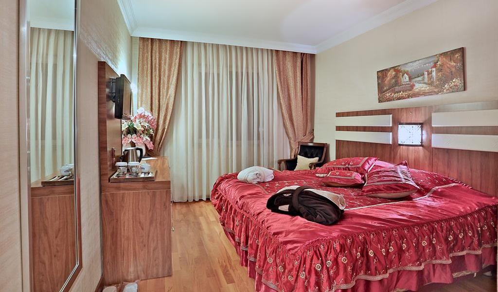 Aspen Hotel Laleli (16)