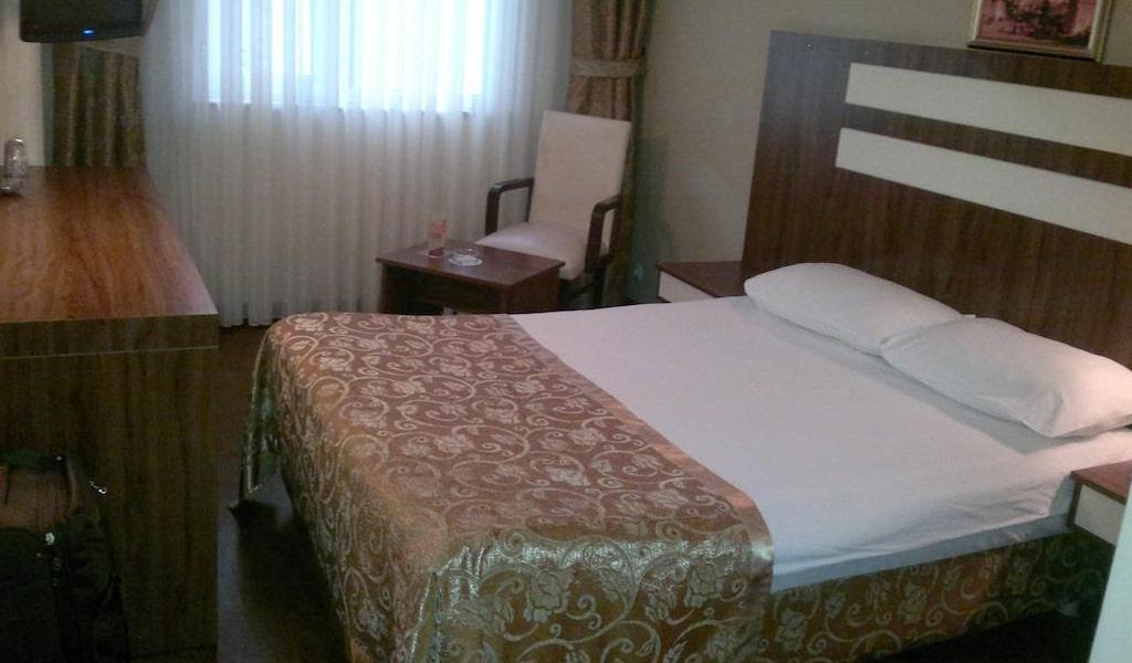 Aspen Hotel Laleli (18)