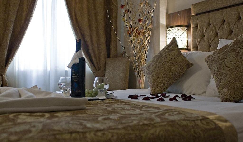 Aspen Hotel Laleli (19)