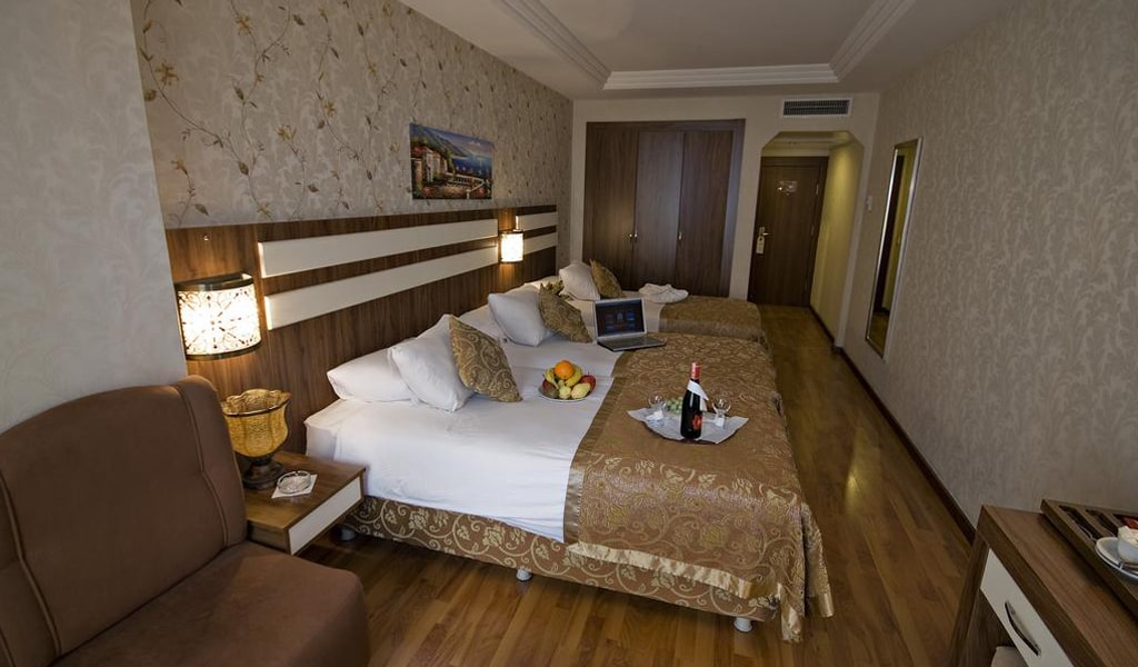 Aspen Hotel Laleli (22)