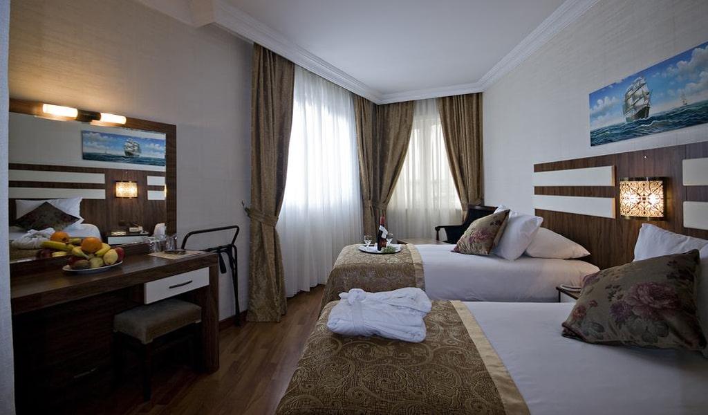 Aspen Hotel Laleli (24)