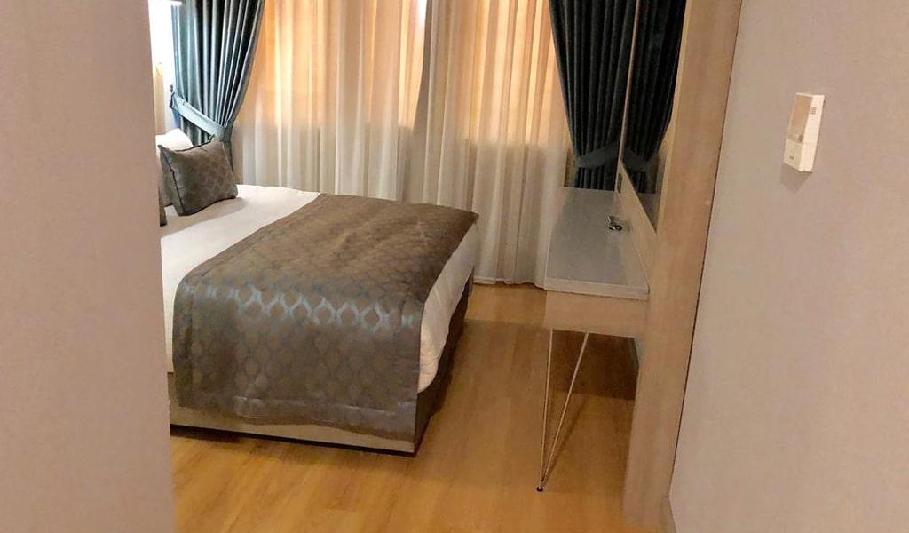 Aspen Hotel Laleli (4)