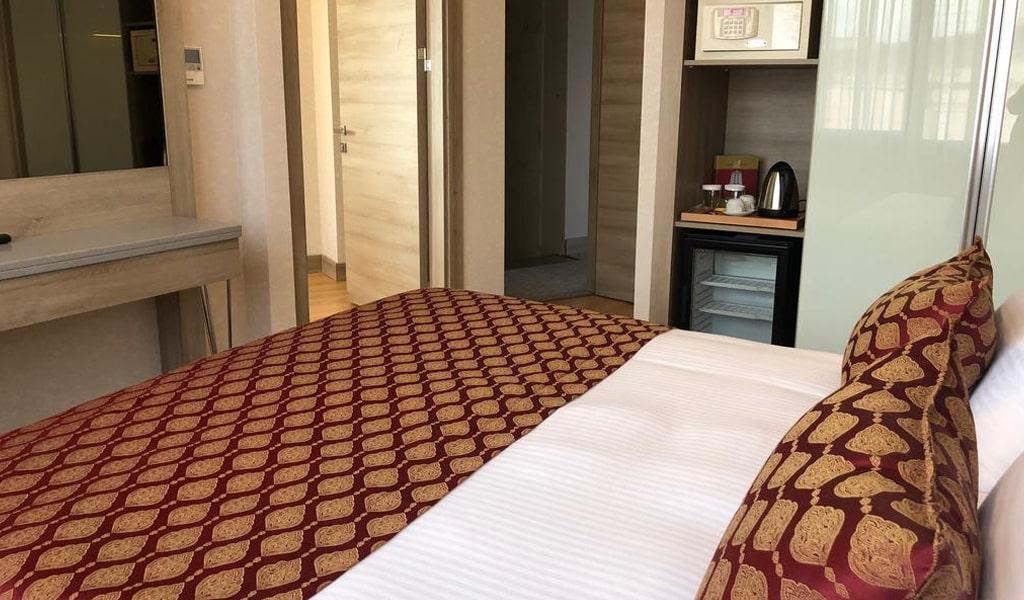 Aspen Hotel Laleli (6)