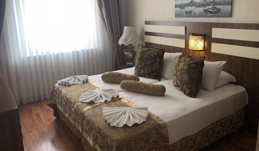 Aspen Hotel Laleli (8)