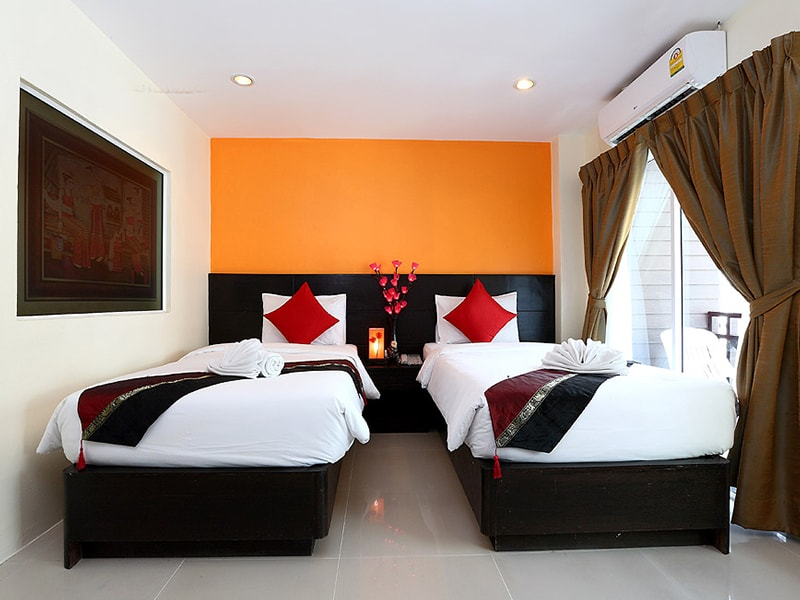 At Home Boutique Hotel Patong (12)