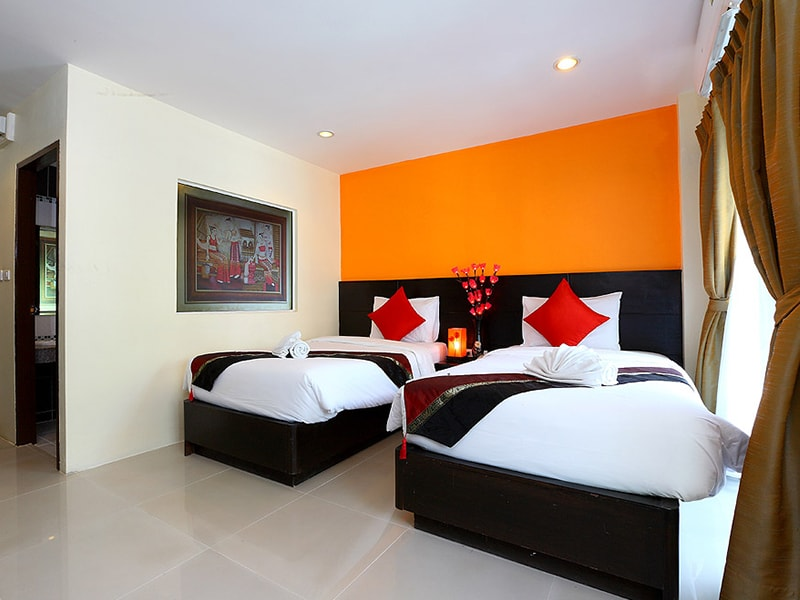 At Home Boutique Hotel Patong (14)