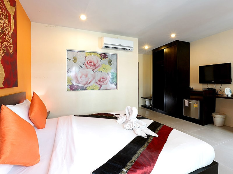 At Home Boutique Hotel Patong (15)