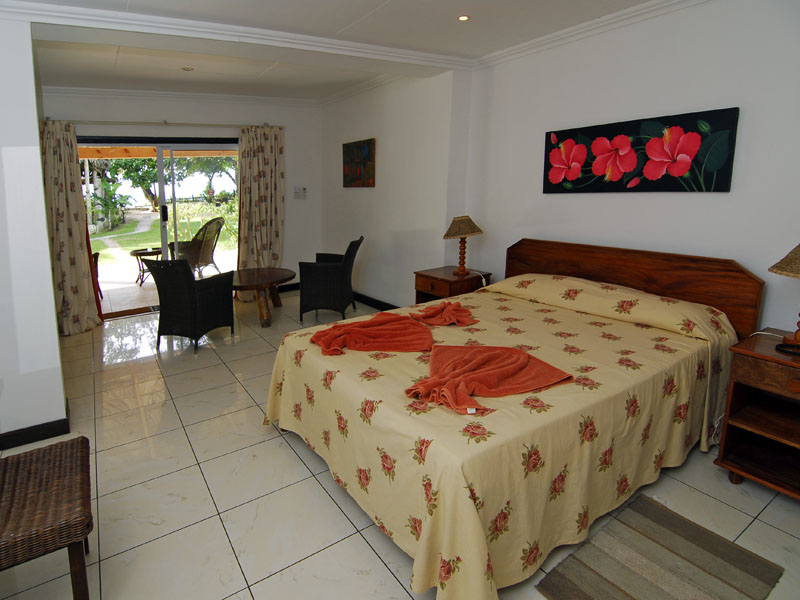Augerine - Standard room