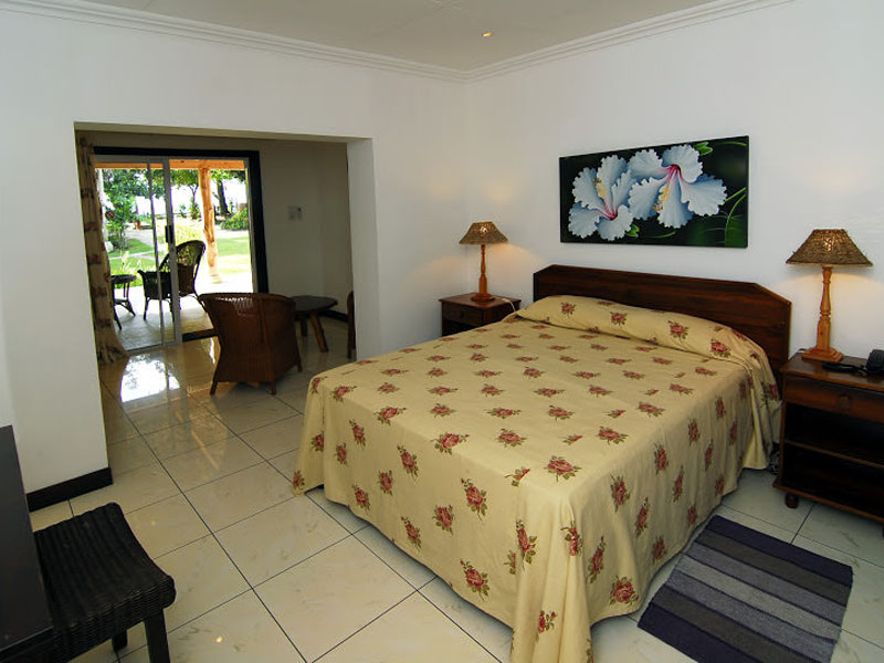 Augerine - Standard Room 1