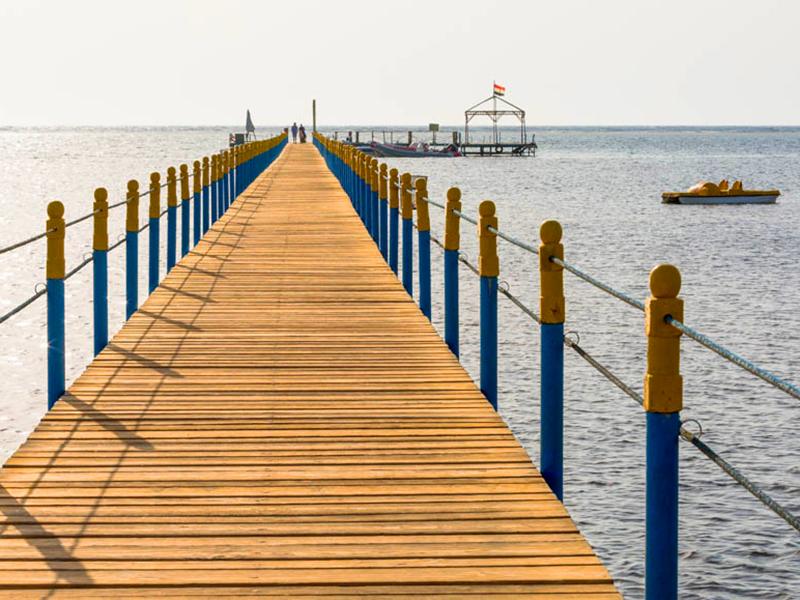Aurora Oriental Beach 10
