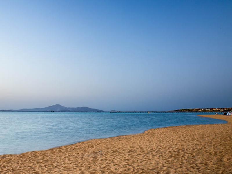 Aurora Oriental Beach 13