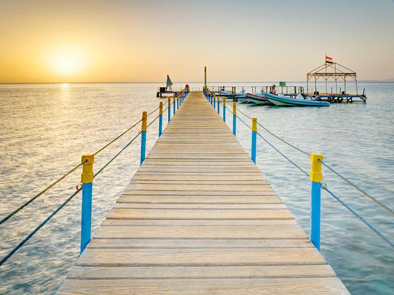 Aurora Oriental Beach 16