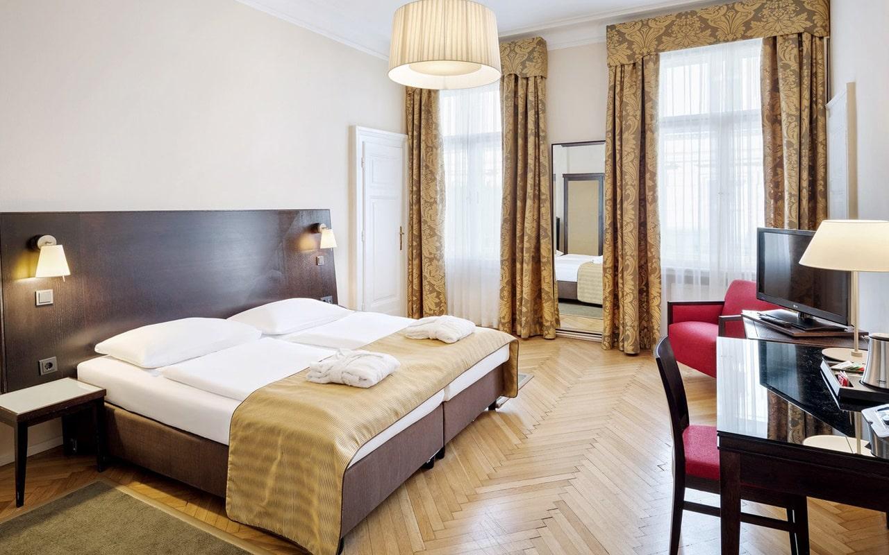 Austria Trend Hotel Astoria (10)