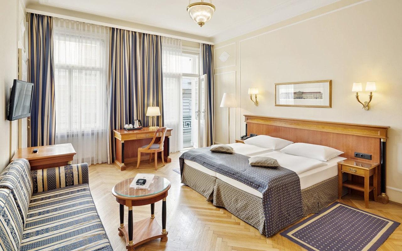 Austria Trend Hotel Astoria (14)