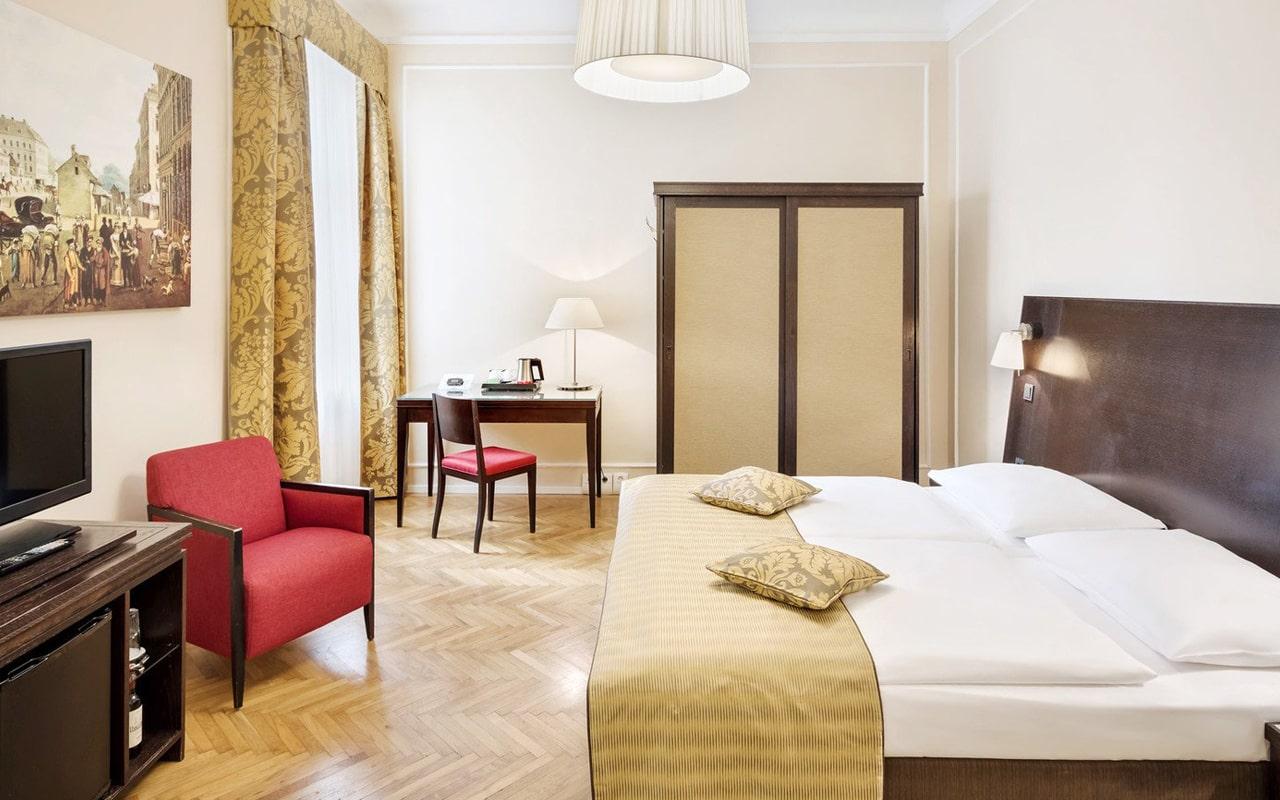Austria Trend Hotel Astoria (18)