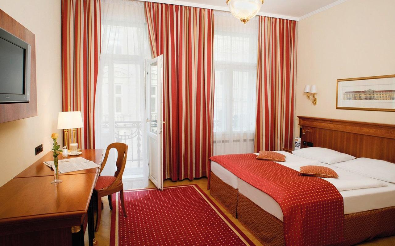 Austria Trend Hotel Astoria (2)