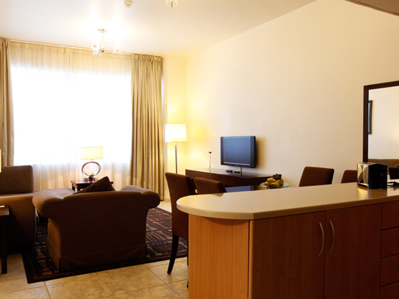 Avari World Traveler Apartment