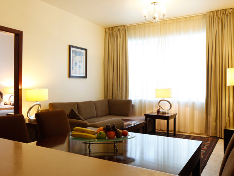 Avari World Traveler Apartment4