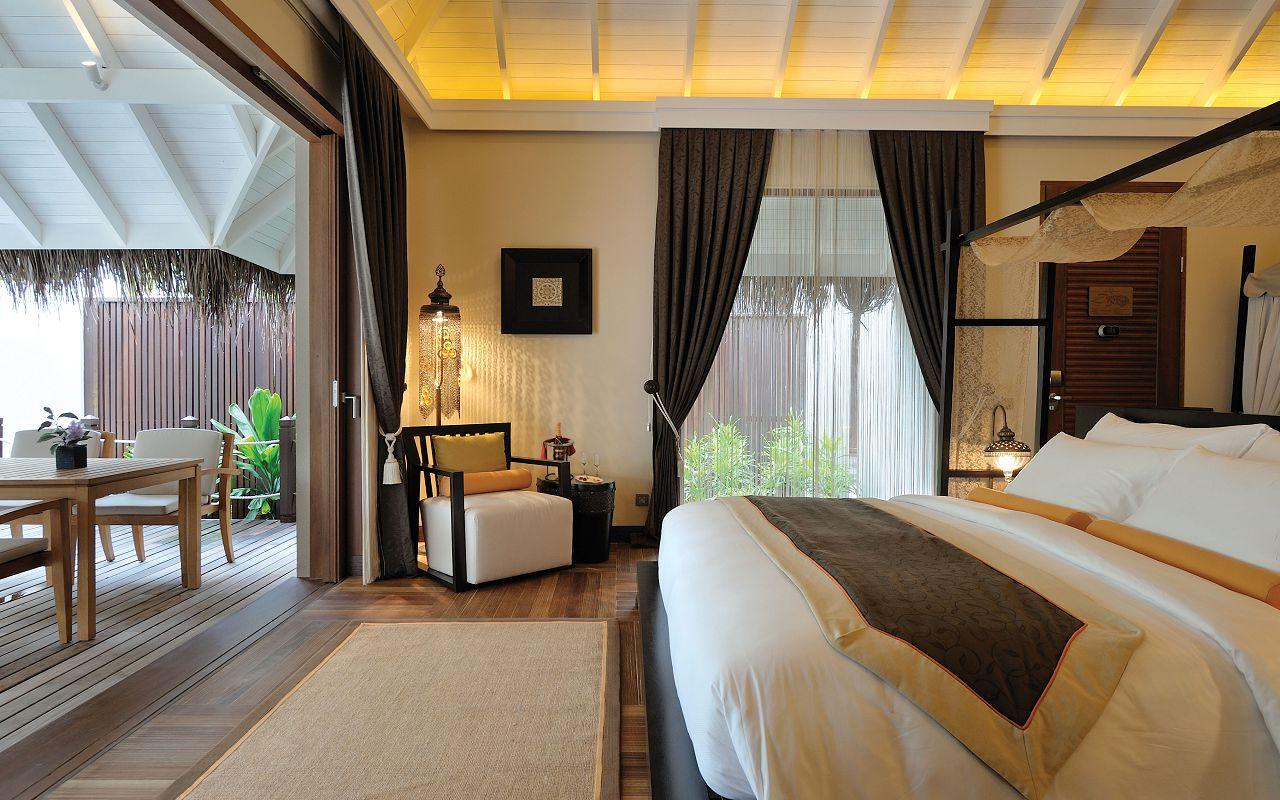 Ayada Maldives Villas BEACH SUITE (3)