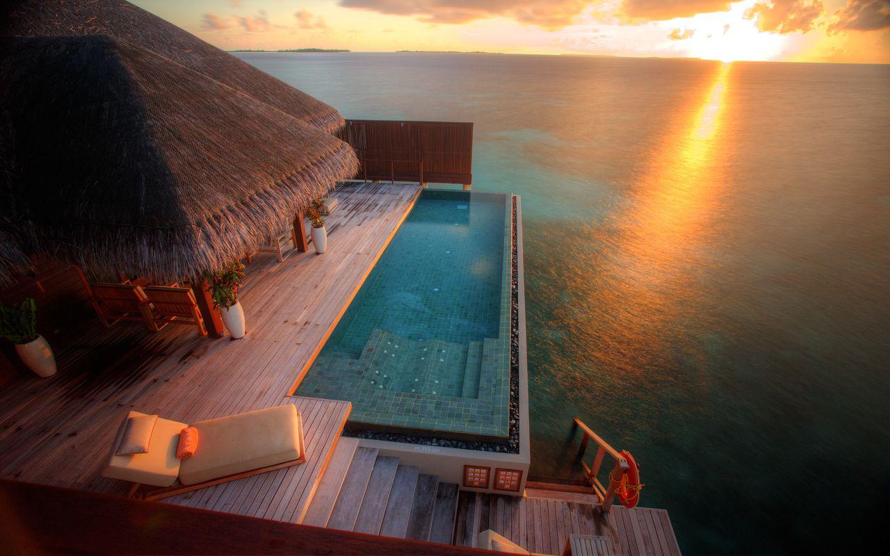 Ayada Maldives Villas ROYAL OCEAN SUITE (11)