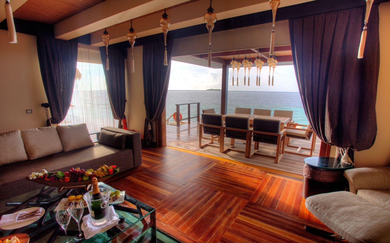 Ayada Maldives Villas ROYAL OCEAN SUITE (3)