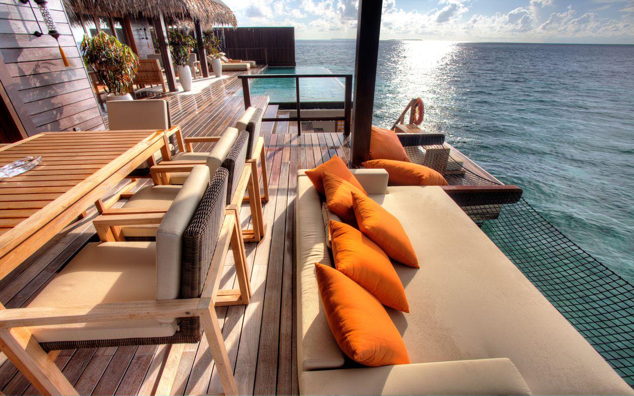 Ayada Maldives Villas ROYAL OCEAN SUITE (4)