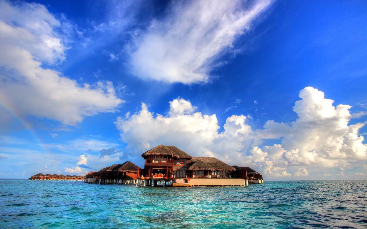 Ayada Maldives Villas ROYAL OCEAN SUITE (5)