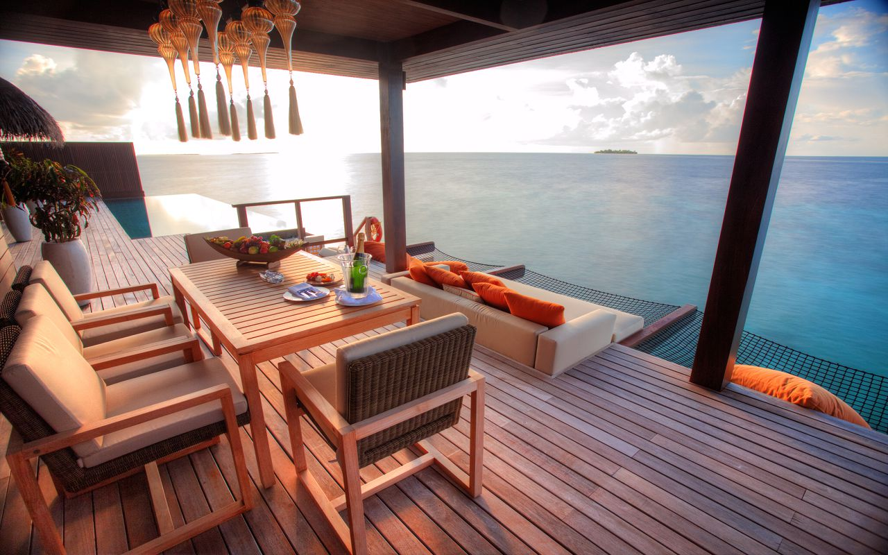 Ayada Maldives Villas ROYAL OCEAN SUITE (6)