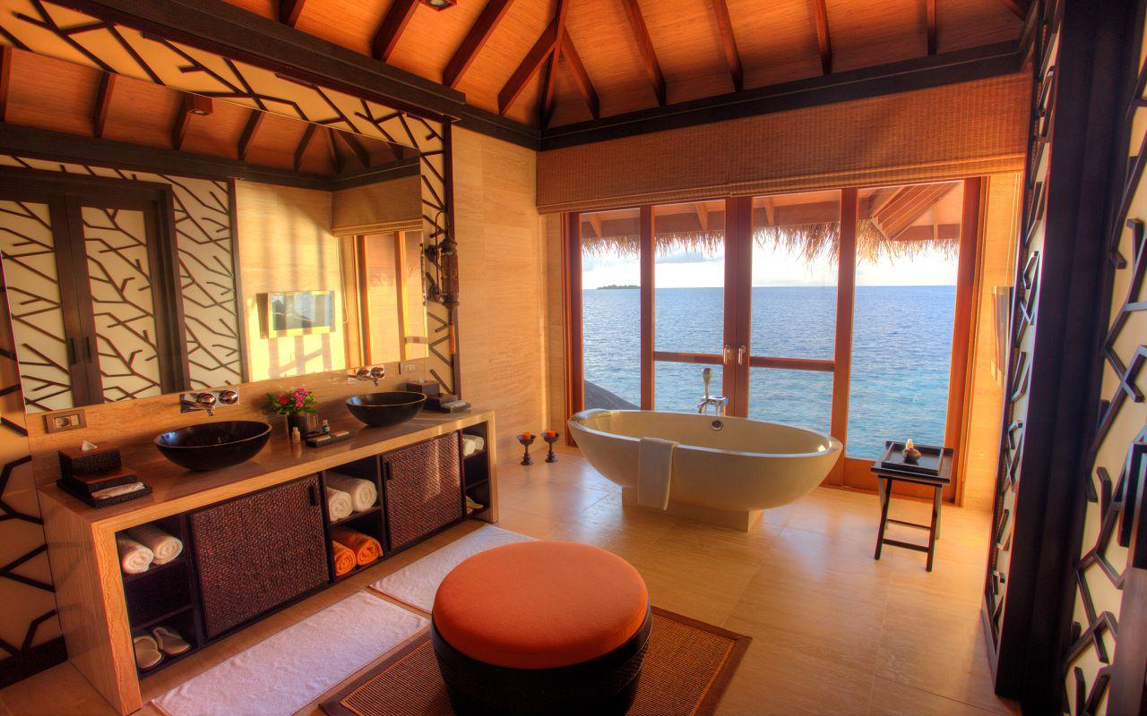 Ayada Maldives Villas ROYAL OCEAN SUITE (7)