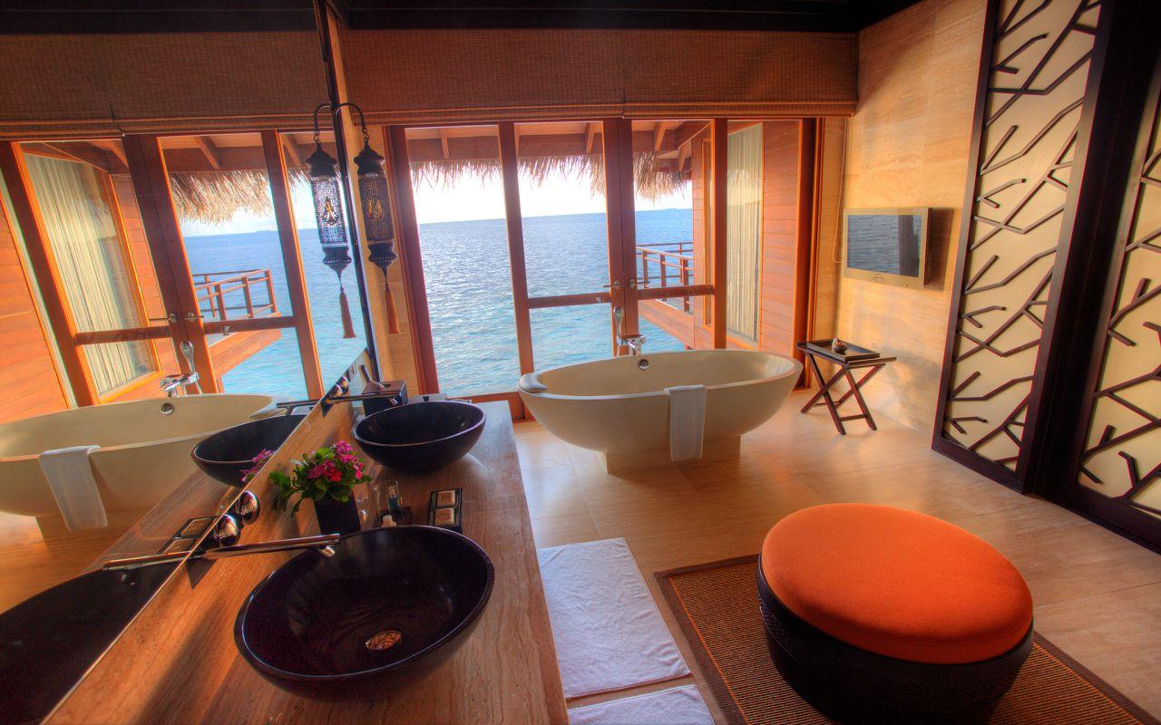 Ayada Maldives Villas ROYAL OCEAN SUITE (8)