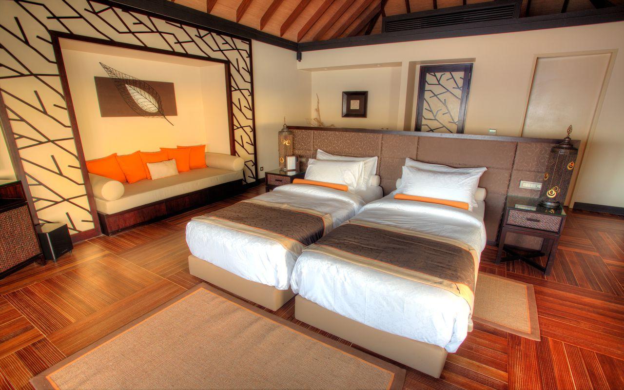 Ayada Maldives Villas ROYAL OCEAN SUITE (9)