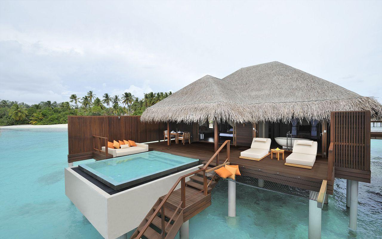 Ayada Maldives villas OCEAN VILLA (3)