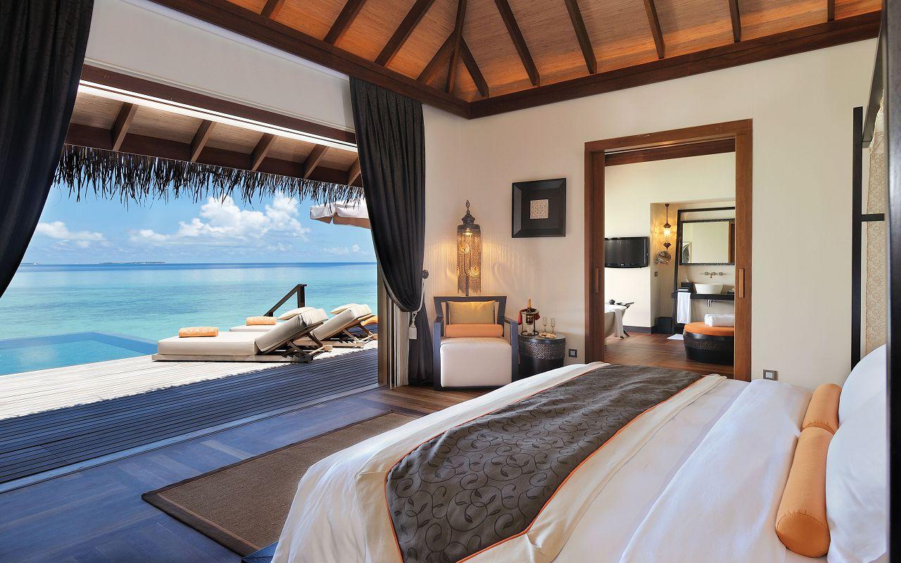 Ayada Maldives villas SUNSET OCEAN FAMILY SUITE (3)