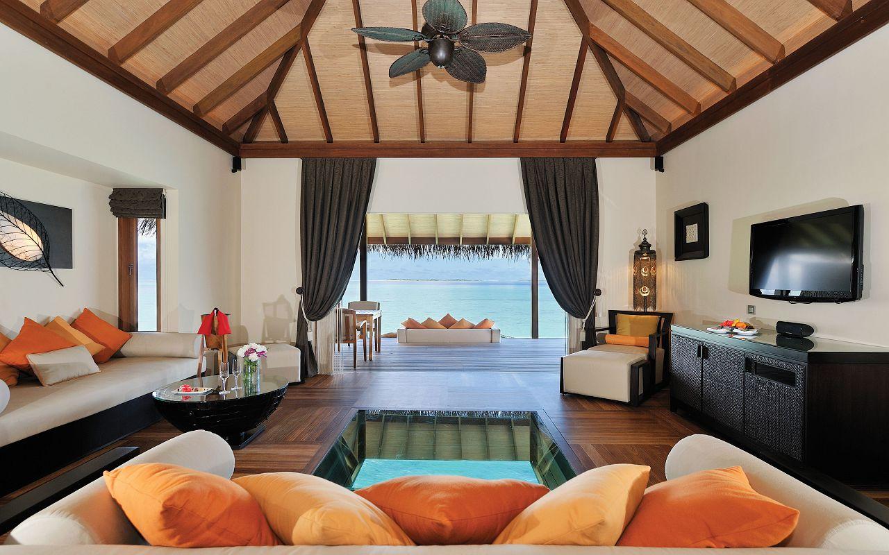Ayada Maldives villas SUNSET OCEAN SUITE (2)