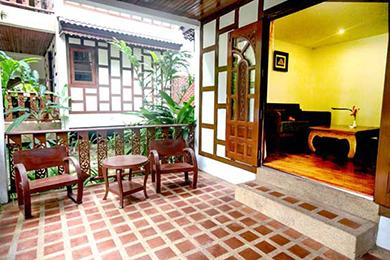 Ayodhya Villa-1