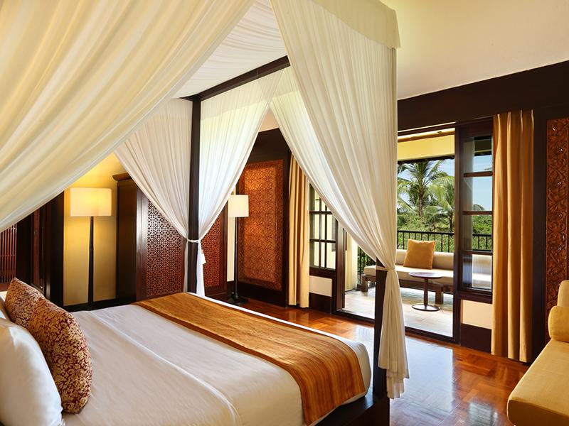 Ayodya Honeymoon Room